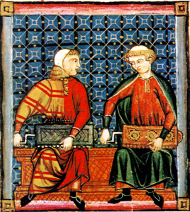 a history of troubadours in middle ages Medieval music means music from the middle ages  troubadours would go from town to town playing love songs  middle ages medieval music periods in music history.