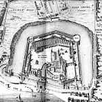 Medieval London City and The Tower