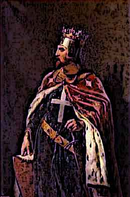 Richard The Lionheart and the Crusades