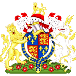 Coat of Arms King Henry V