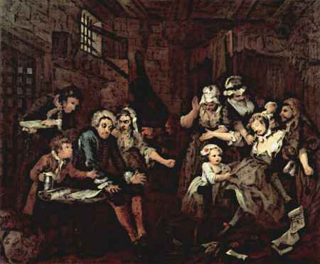 Medieval Crime and Punishment Debtors Prison