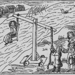 Medieval Witchcraft - The Dunking Chair