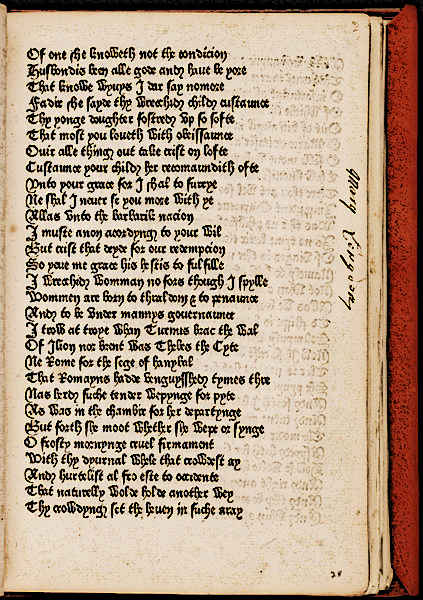 Medieval-times- History-Medieval-Poems-Canterbury-Tales