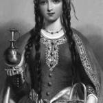 King Henry I wife Matilda of Scots