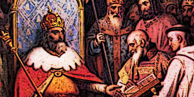 Medieval French Kings