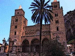 Norman-Architecture-Cathedral-of-Cefalu