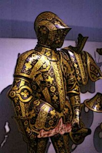 Greenwich Armour Clifford Armor