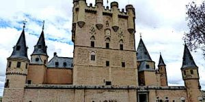 Best-Castles-in-Europe-Alcazar-Castle
