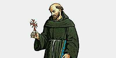 Medieval Clergy