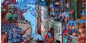 Medieval-castle-siege
