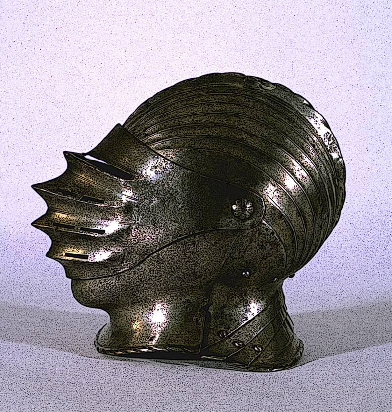 German-Close-Helmet