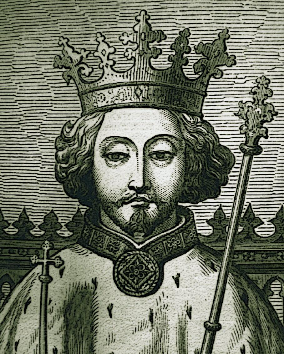 John Gaunt English King