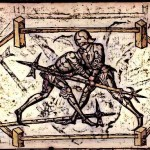 Medieval Poleaxe Weapons