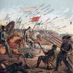 Battle of Hastings 1066