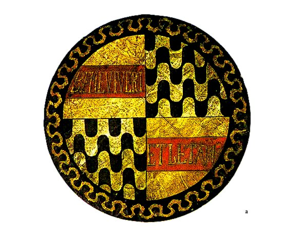 buckler-shield-fancy-design