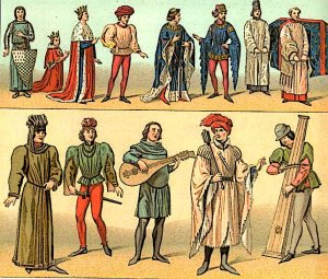 Medieval-Times-Clothing
