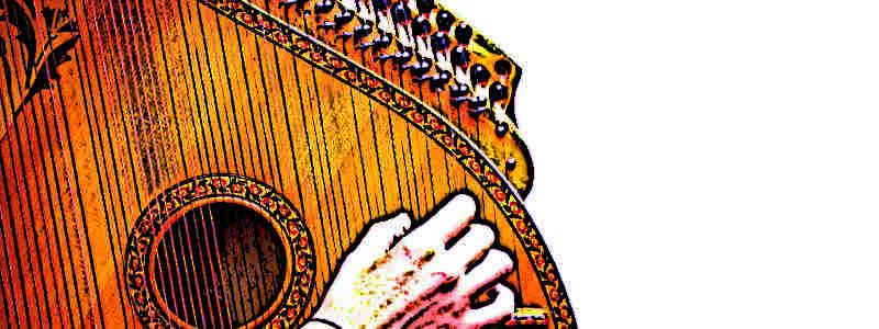 Medieval Music Medieval Lute
