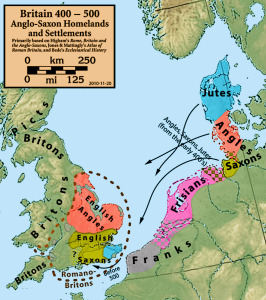 who-were-the-Anglo-Saxons-Settlements-Map