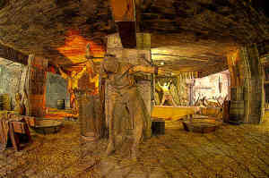 Bamburgh-Castle-Medieval-Castle-Dungeons