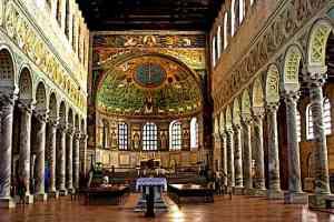 Medieval Church Byzantine
