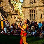 Medieval Castle Entertainment