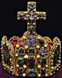 Medieval Kings Crown