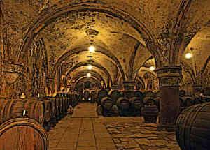 Medieval Drinks Medieval Cellar