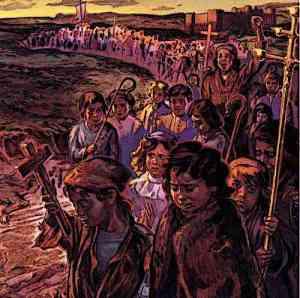 Children's Crusade 1212