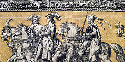 Frederick II Sixth Crusade