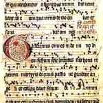 Georgian Chant Medieval Songs
