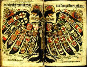 Sixth Crusade Holy Roman Empire