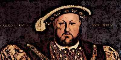 Medieval Kings King Henry VIII