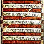 Medieval Literature in Latin