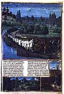 Peoples Crusade Massacre