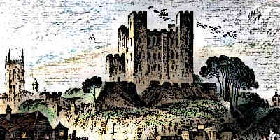 Medieval Castle History