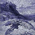King Frederick Barbarossa Death