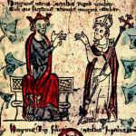 Empress Matilda Mother of King Henry II