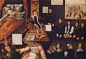 English Reformation