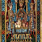 King Frederick Barbarossa German KIng