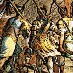 Italian Crossbowmen