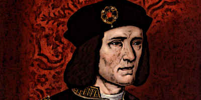 King Richard III - King of England