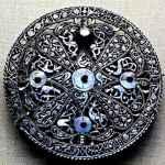 Medieval Jewelry - Medieval Brooch