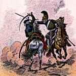 Mamluk Cavalry - Medieval Cavalry