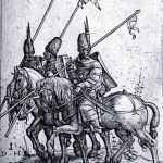 Medieval Mamluk Cavalry