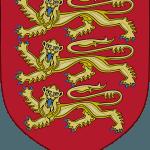 King RIchard I Coat of Arms