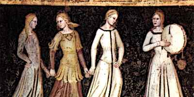 Medieval Dance and Medieval Dancing Andrea di bonaiuto Italian Medieval Dance
