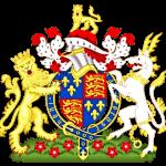Coat of Arms King Henry V