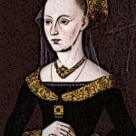 Medieval KIng Edward IV wife Elizabeth Woodville