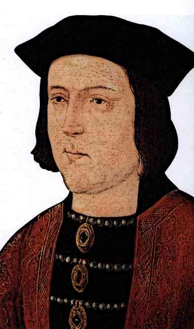 King Edward IV Medieval Kings