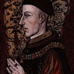 KIng Henry V portrait